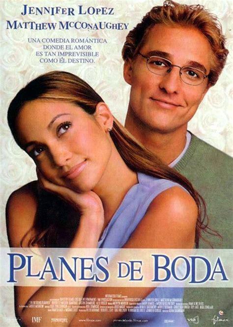 Las 7 mejores películas de comedia romántica | Tu blog de boda