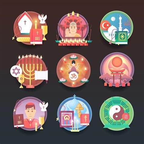 Las 8 Principales Religiones del Mundo (con Más Seguidores)