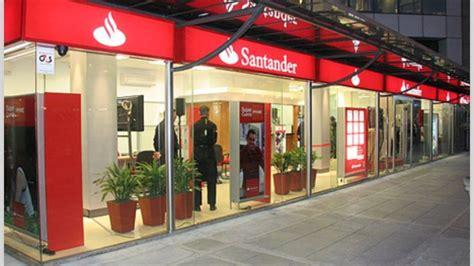 Las acciones de Santander Río trepan más de 5% tras los ...