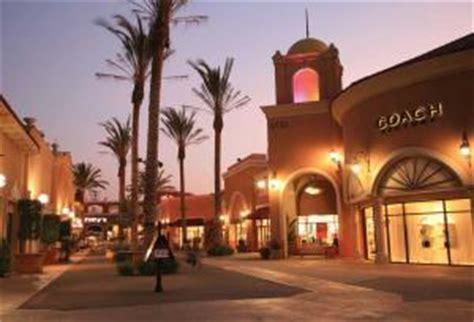 Las Americas Premium Outlets | SanDiego.com