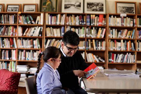 Las bibliotecas escolares estarán abiertas en la Comunidad ...
