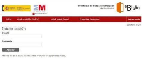 Las bibliotecas públicas españolas prestarán 1.500 libros ...