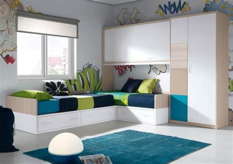 Las camas. Consejos para amueblar juveniles. III | Blog ...