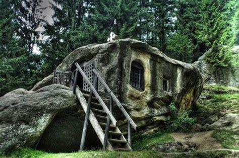 Las casas más raras y sorprendentes alrededor del mundo ...