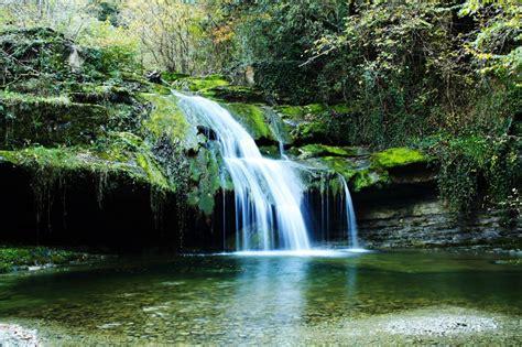 Las Cascadas en Burgos - Visitar Burgos