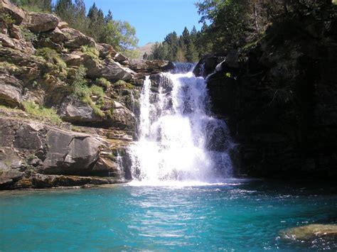 Las cascadas más espectaculares de España