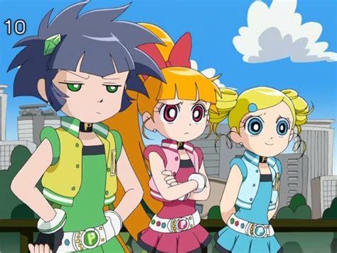 Las Chicas Superpoderosas Z | Wiki Las chicas ...