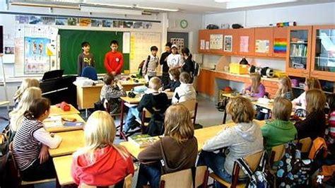Las cinco nuevas coordenadas de la educación en Finlandia ...