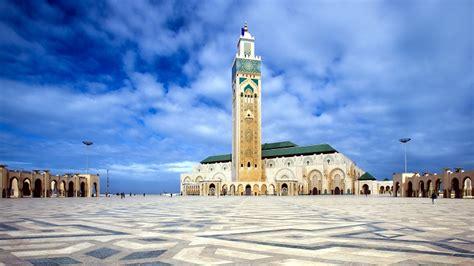 Las ciudades más importantes de Marruecos