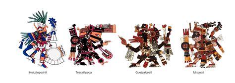 LAS CIVILIZACIONES PRECOLOMBINAS- LOS AZTECAS | ARQUEOfun