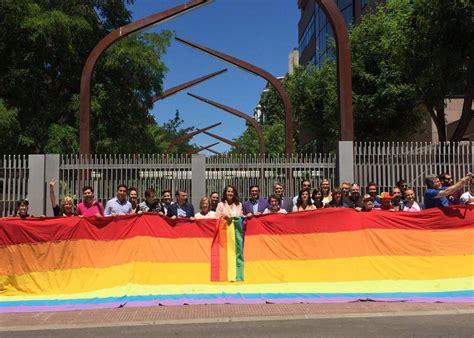 Las claves de la nueva ley LGTB de Madrid   ShangayShangay