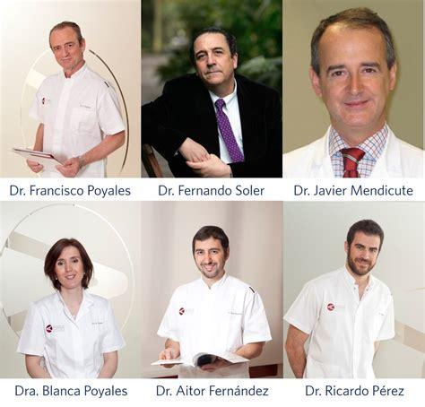 Las clínicas de Innova Ocular de Madrid, Elche y San ...