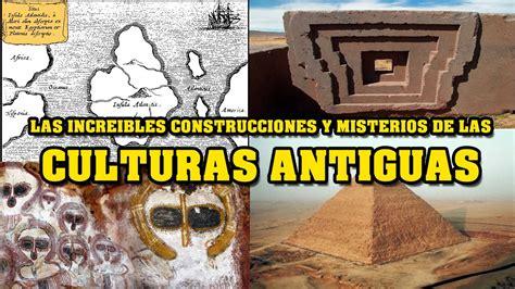 Las construcciones y misterios más extraños de las ...