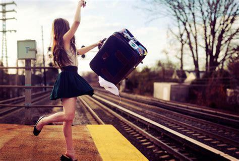 Las cosas que sólo aprenderás viajando sola — Para Ser Bella
