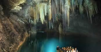 Las cuevas más impresionantes del mundo - lasprovincias.es