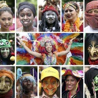 las culturas mundiales