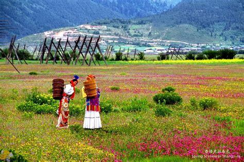 Las diez maravillas de Yunnan