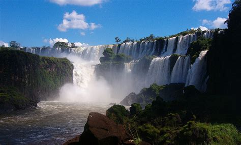 Las diez maravillas naturales del mundo_Spanish.china.org ...