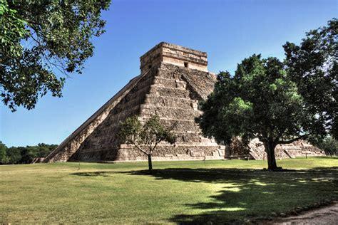 Las diez mayores civilizaciones que desaparecieron de ...