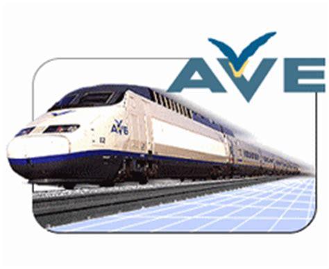 Las diferencias entre AVE y alta velocidad - Railastur.es