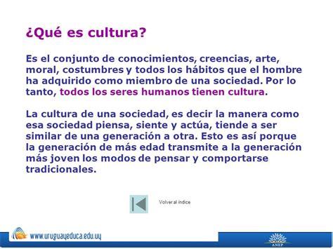 Las distintas manifestaciones de la diversidad cultural ...