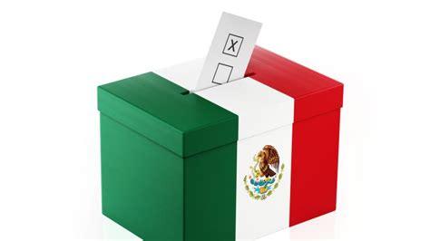 Las elecciones de 2018 le costarán a México 28,000 mdp ...
