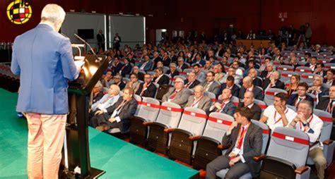 Las elecciones en la Federación Española de Fútbol serán ...
