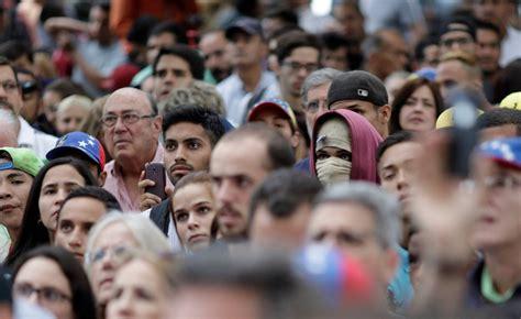 Las empresas españolas en Venezuela: prudencia y mantener ...