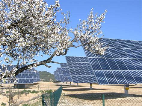 Las energías renovables: solar   Sostenibilidad para todos