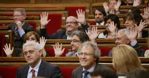 Las Españas - Una Corona - Varios Reinos: El Parlament ...