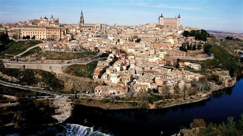 Las espectaculares ciudades españolas Patrimonio de la ...