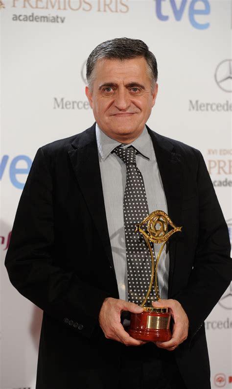 Las estrellas de la tele, en los Premios Iris   Fotos de ...