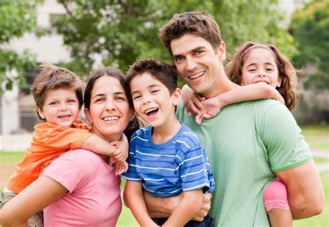 Las familias ensambladas tienen su lugar en el Código Civil