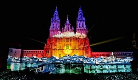 Las fiestas de Santiago Apóstol, una buena oportunidad ...