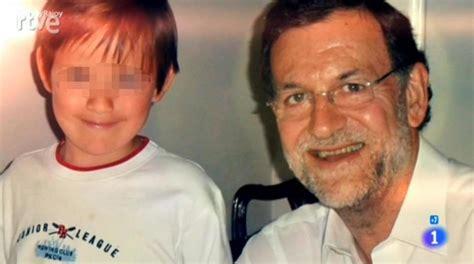 Las fotos más familiares de Mariano Rajoy. Fotogalerías de ...
