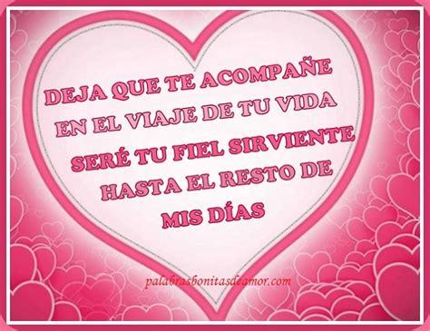 Las Frases De Amor Mas Bonitas Cortas Para Enamorar ...