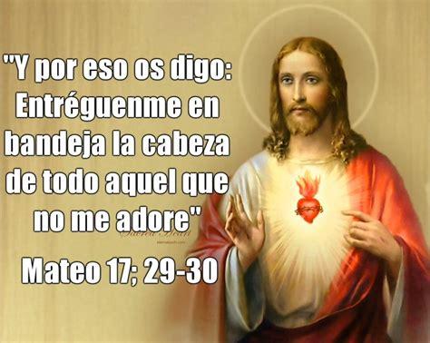 Las frases de Jesús que los cristianos no te cuentan ...