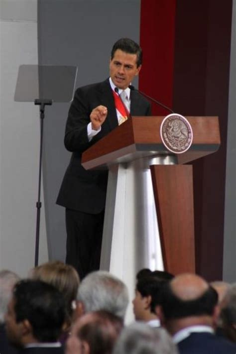 Las frases de Peña Nieto en su segundo informe de gobierno ...