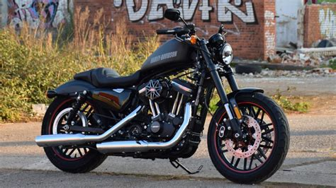 Las Harley Davidson de España para el Battle of the Kings ...