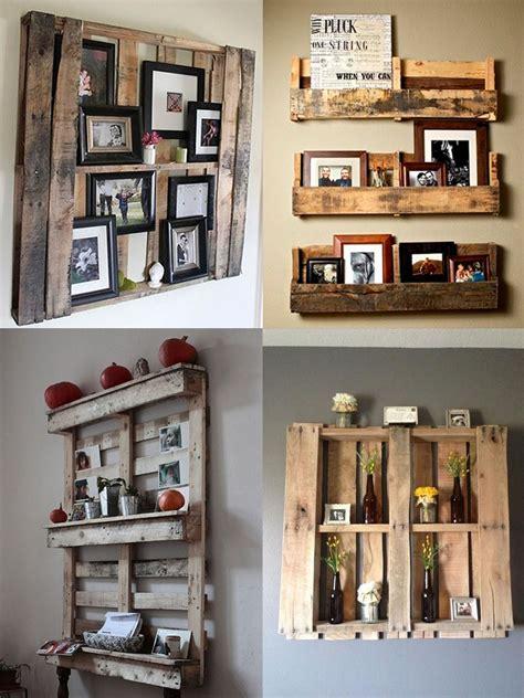 ¡Las ideas más increíbles de decoración con palets para tu ...