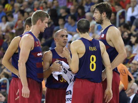 Las imágenes de FC Barcelona Lassa vs Cai Zaragoza