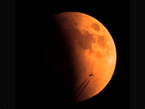 Las imágenes más espectaculares de eclipses de Luna ...