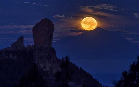 Las imágenes más impresionantes de la superluna en todo el ...