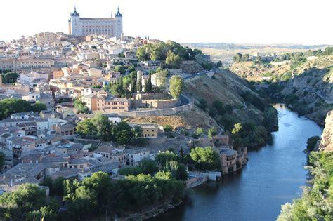 Las imágenes que yo veo: Panorámicas de Toledo capital ...