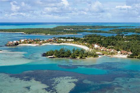 Las islas Mauricio