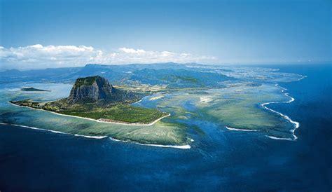 Las Islas Mauricio tiende hacia una blockchain Hub – InfoCoin