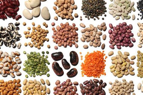 Las legumbres, fundamentales en cualquier dieta