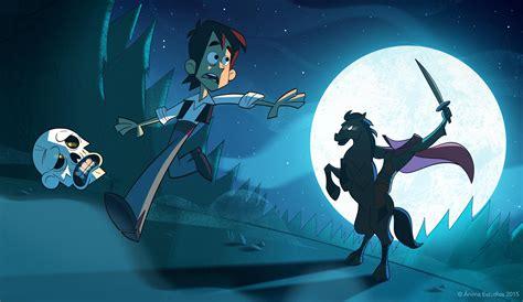 Las leyendas: primera animación mexicana en llegar a ...