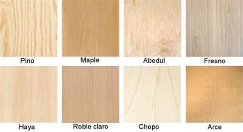 Las maderas claras : PintoMiCasa.com