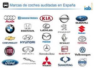 Las marcas de motor en España se sitúan por encima de la ...